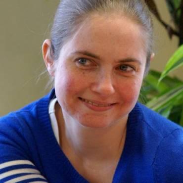 Jennifer Bristow