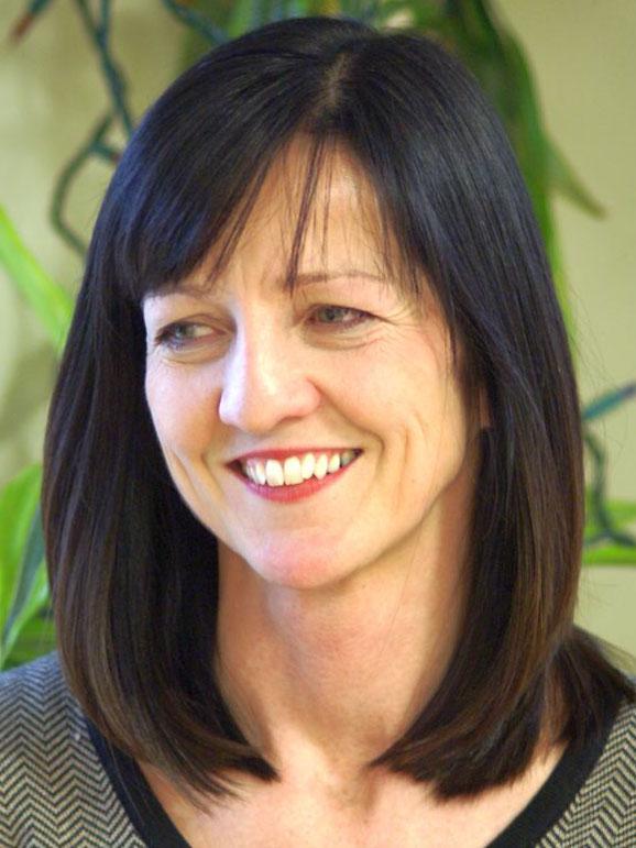 Alicia Moore, Territory Manager (Scotland)