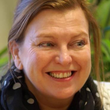 Joanne Beardsworth