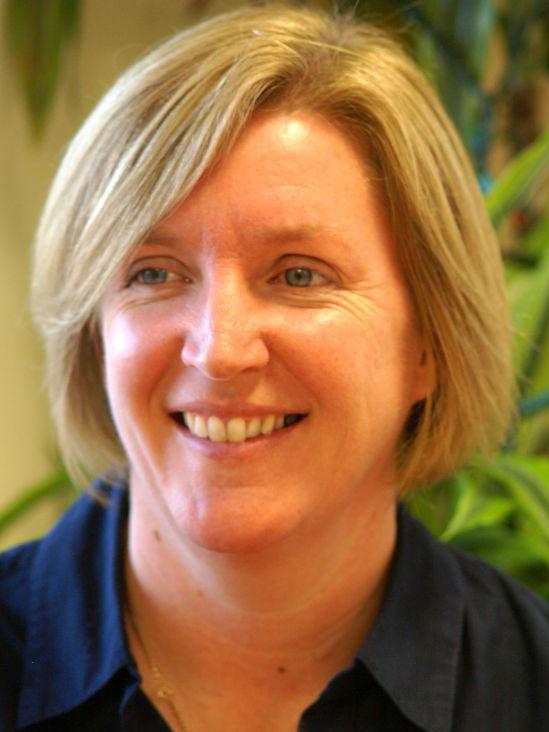Helen MacDoanld
