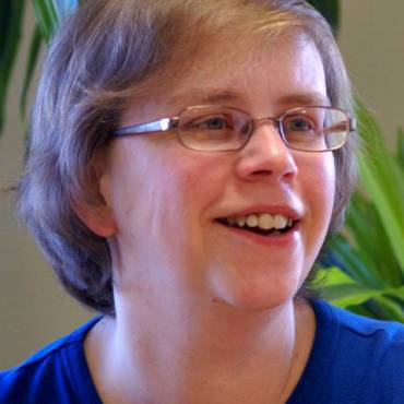 Helen Speight